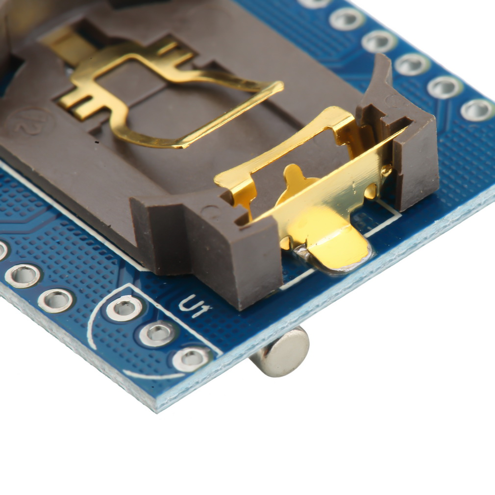 RTC1307 - Real Time Clock - Combustory