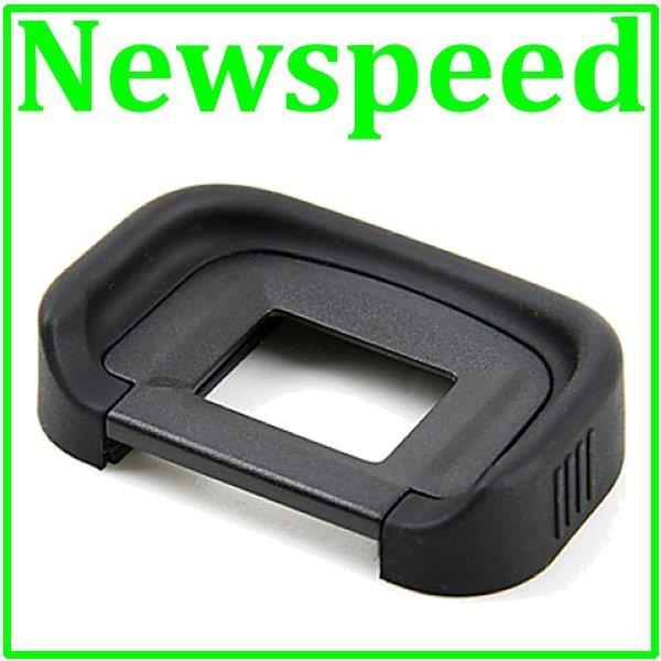 Rubber EB Eyepiece Eyecup for Canon EOS 70D 60D 50D 40D DSLR Camera