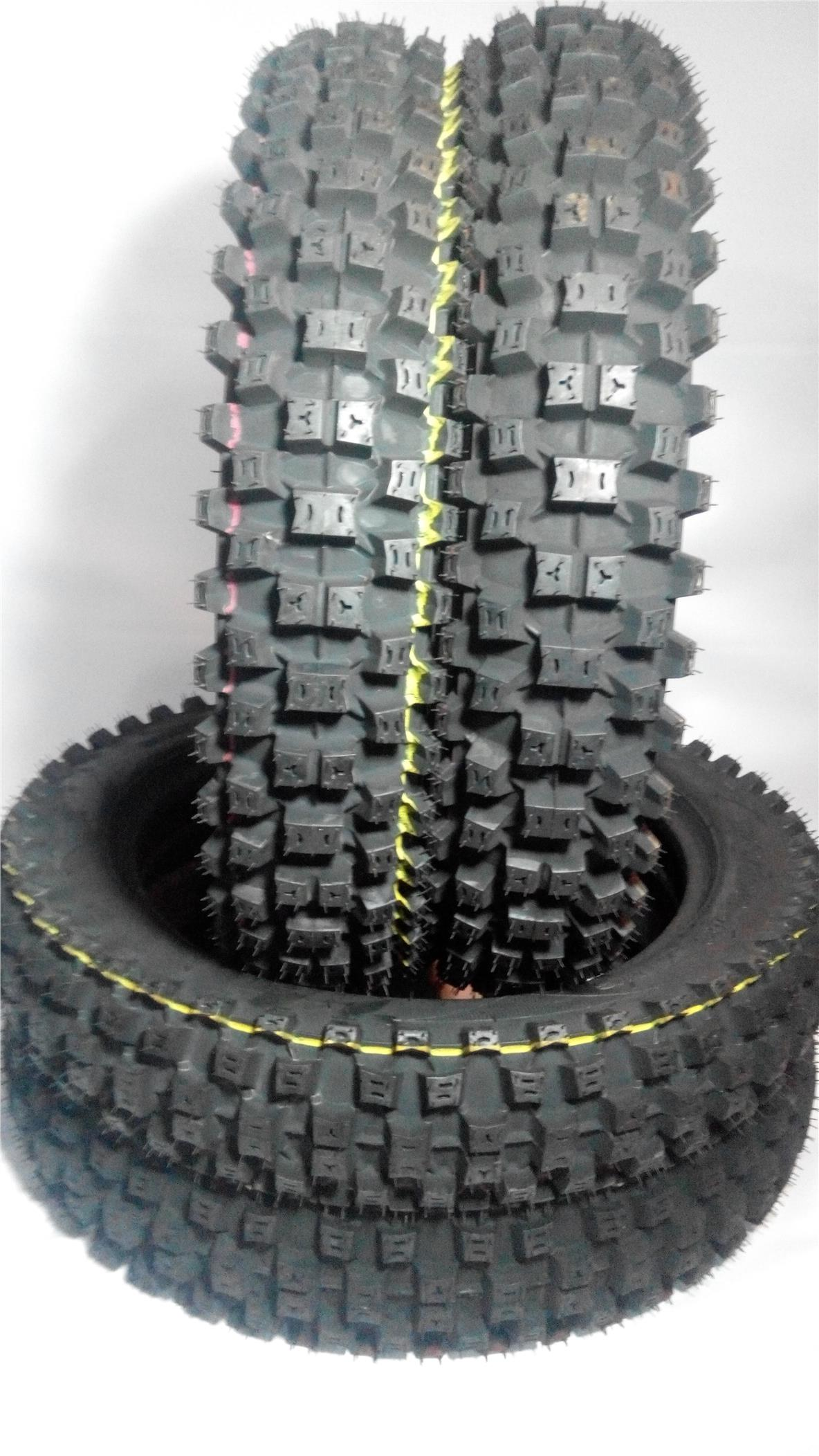 Rubber Star - Motor Cross Tyre KTO 1607 / 120.100.18