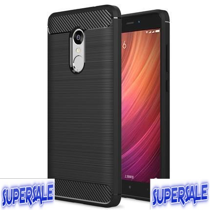 Rugged Armor Casing Case Cover for Xiaomi Note 4X (not for Note 4)