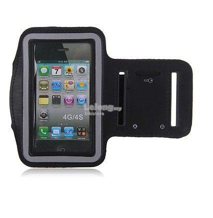 Running Sports GYM Mobile Phone Armband Case Cover Pouch
