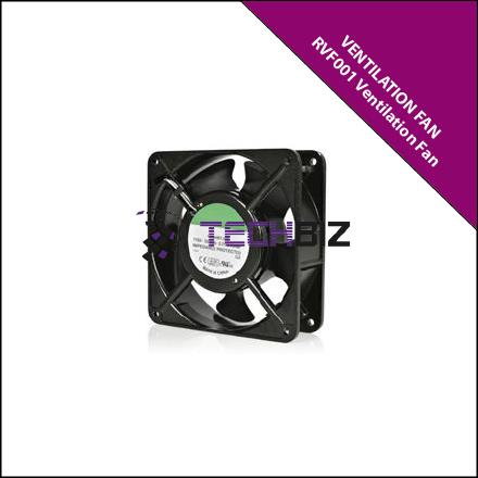 RVF001 Ventilation Fan