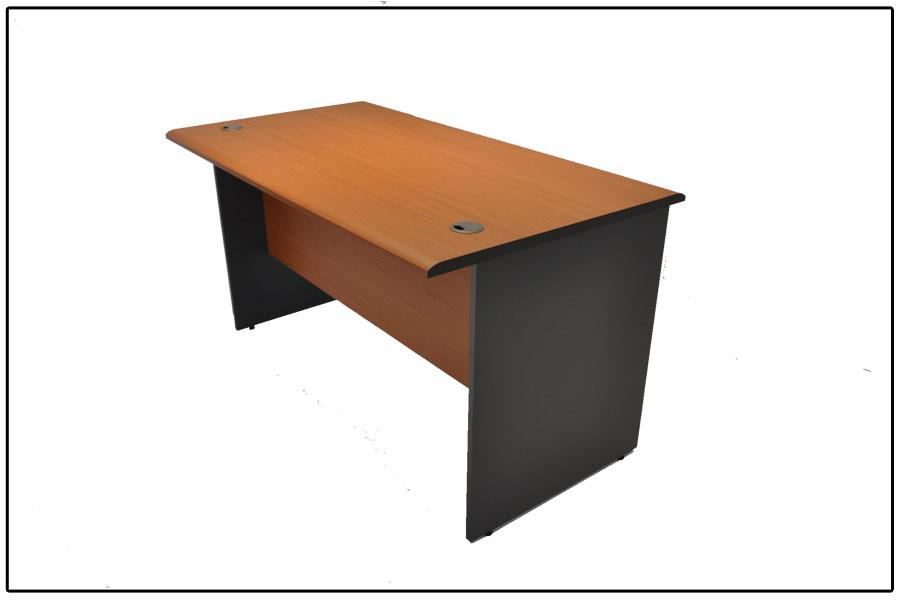 S Supreme Writing Desk Office Table Study L 140cm