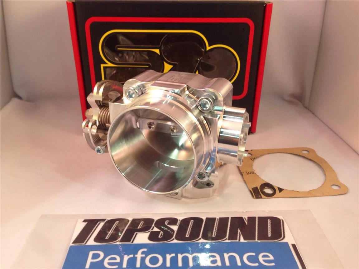 S90 throttle body Mitsubishi Evo 1-3/4G92/93