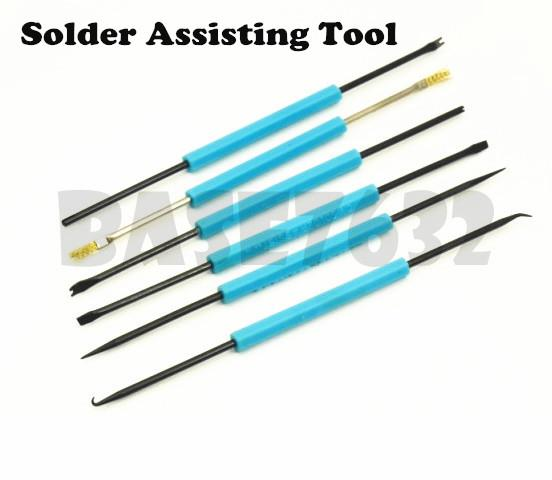 SA-10 Soldering Assist Tool Solder Iron Welding Assisting Phone Repair
