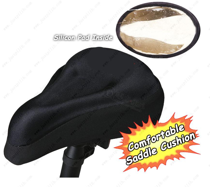 Saddle Cushion