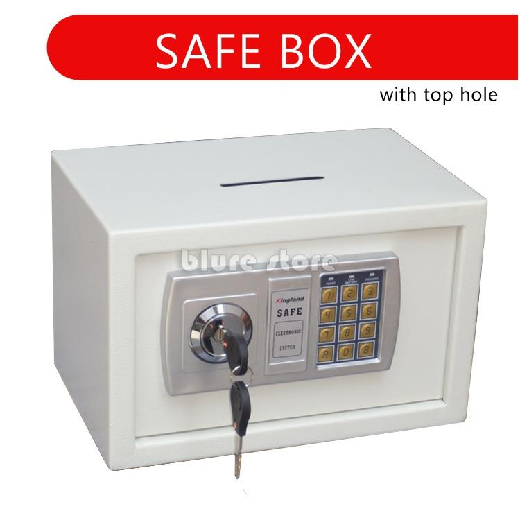 Safe Box High Quality Digital Safety End 2 19 2019 8 27 Pm