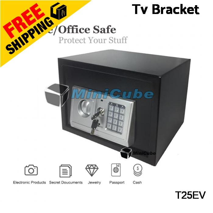 Safe box T-25EV High Quality Digital Safety box