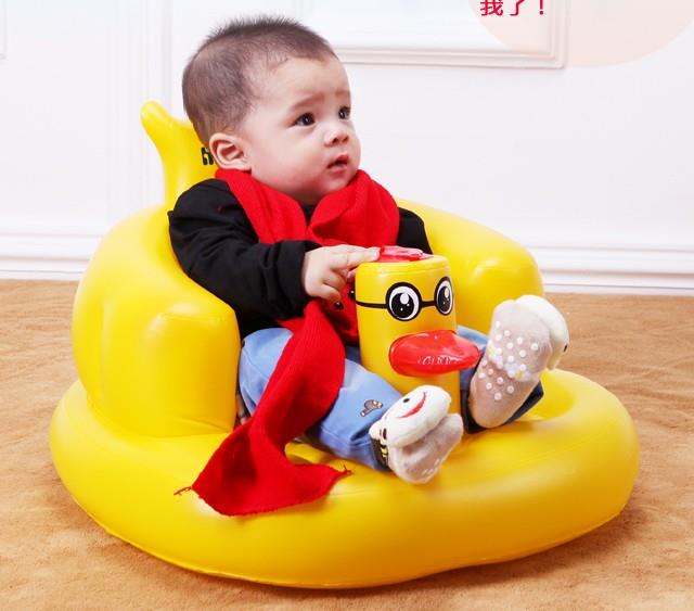 Safety Baby Chair Baby Sofa Seat Multi Purpose Children Stool