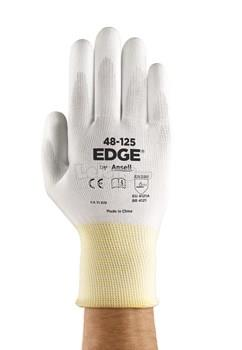 Safety Gloves - ANSELL EDGE 48-125 (white) / 48-126 (black)