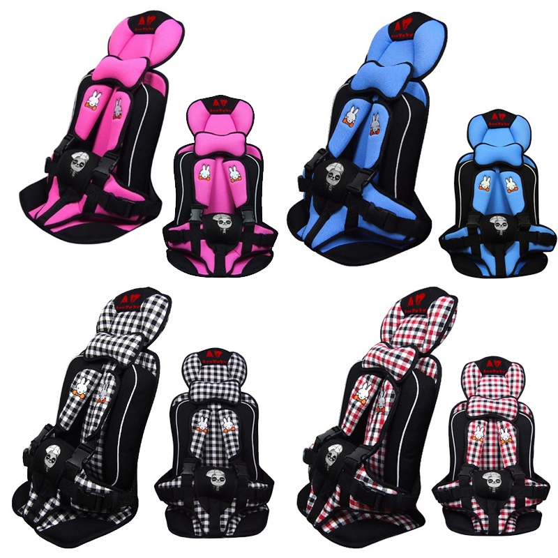 Phenomenal Safety Infant Kid Child Baby Car Seat Seats Carrier Cushion Portable Toddler B Alphanode Cool Chair Designs And Ideas Alphanodeonline