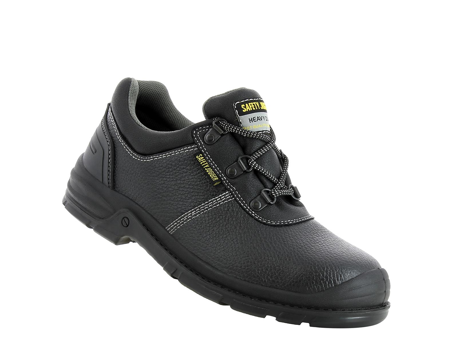 SAFETY JOGGER BESTRUN SAFETY SHOES (end 9/28/2018 1003 PM)