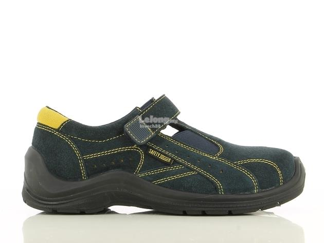 SAFETY JOGGER : S96-9940 NAVY