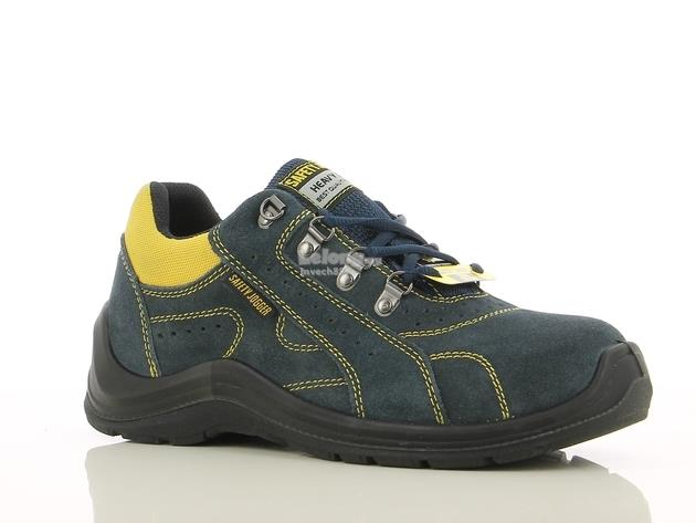 SAFETY JOGGER : S96-9941 NAVY