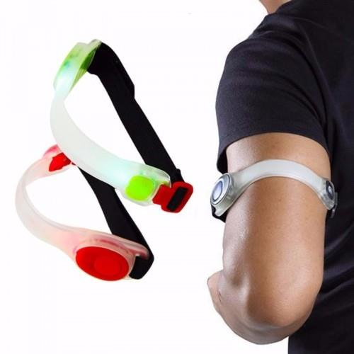 Safety LED Light for Running / Jogging / Cycling Bicycle