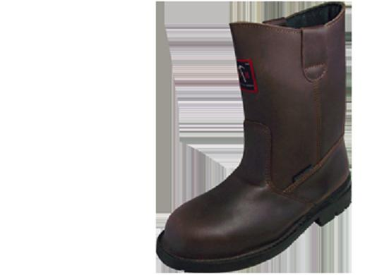 Black Hammer Safety Shoes Malaysia