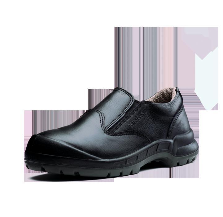 Safety Shoes Kings Men Low Cut Slip (end 11/2/2018 319 PM)