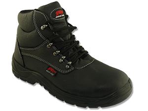 a53ec7768c1 Safety Shoes Rhino Medium Cut Lace Up Black TP5100SP