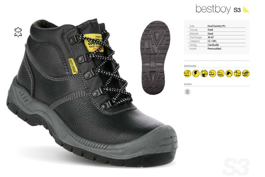 jogger shoe company