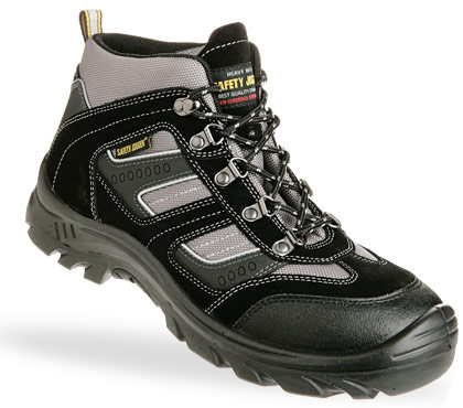 Safety Shoes Safety Jogger Climber S96-9903 Sports FOC Del No GST