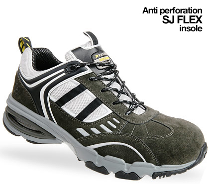 Safety Shoes Safety Jogger ProRun S 96-9913 Sports SJ Flex ZZ