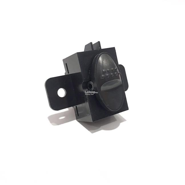 Saga 2 Power Window Switch Sub