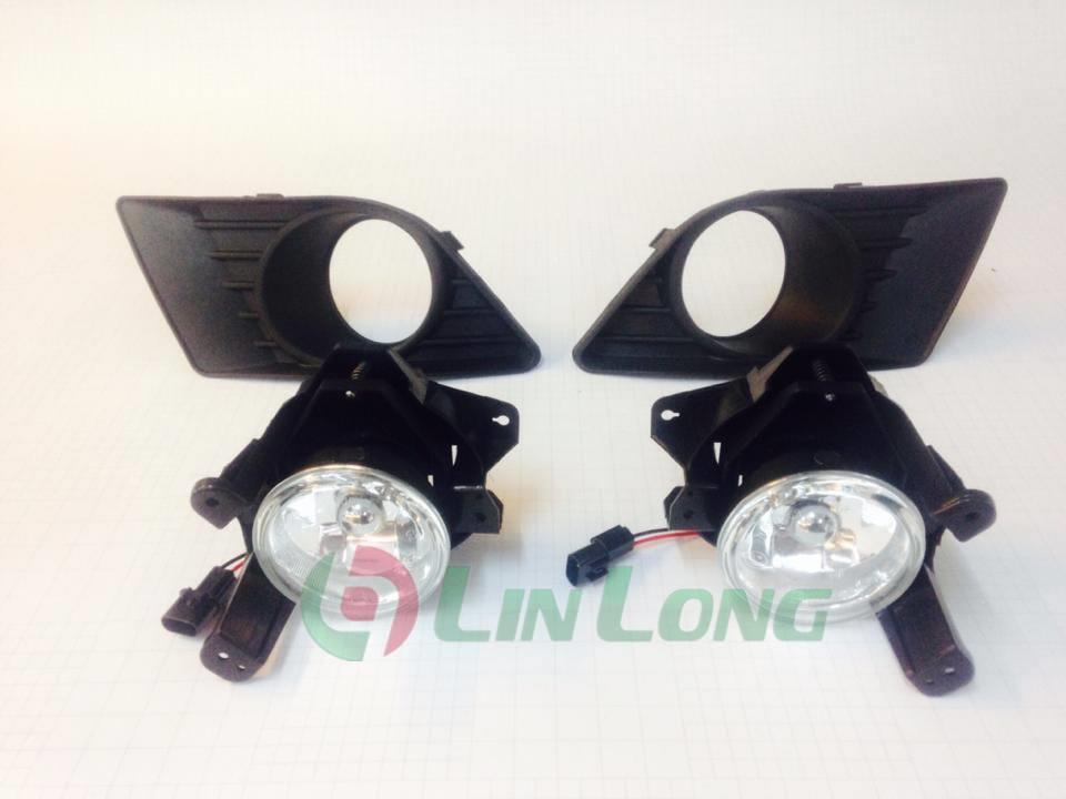 Saga FL flx SV sport Fog lamp light oem