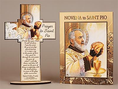 Padre Pio Gifts Gift Ftempo