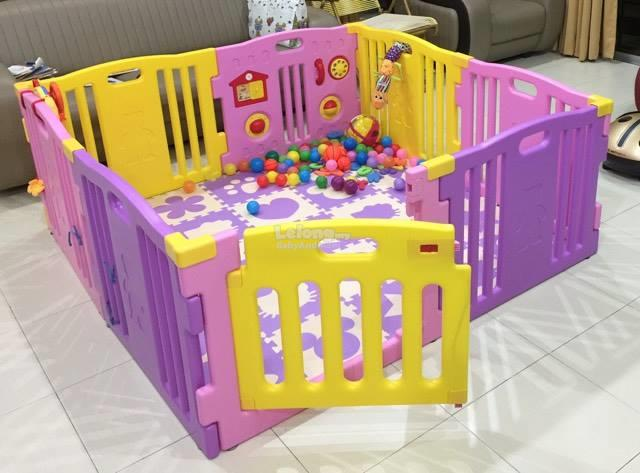 sale all big panel baby play yard end 10 15 2016 3 15 pm