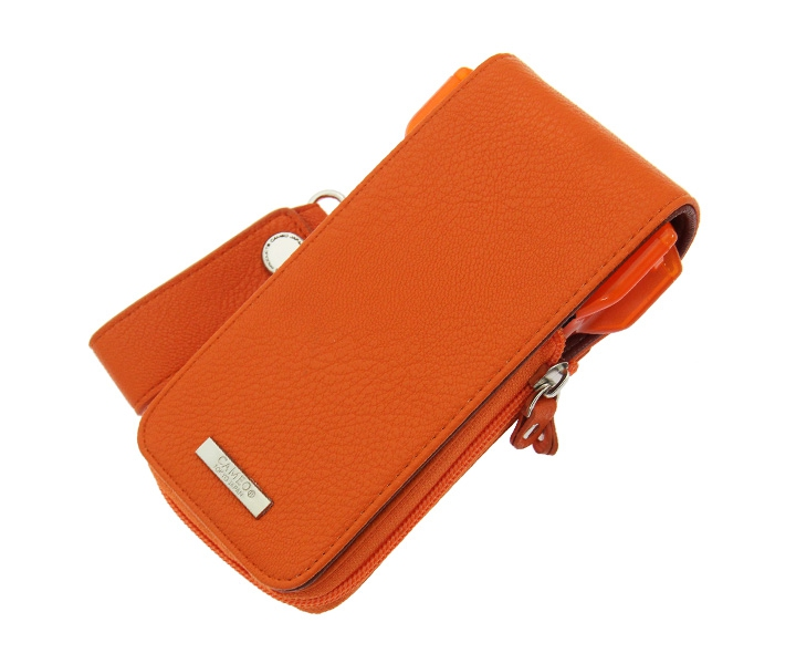[SALE] Cameo Dart Case - SKINNY II WITH DROP SLEEVE FDPS (ORANGE)
