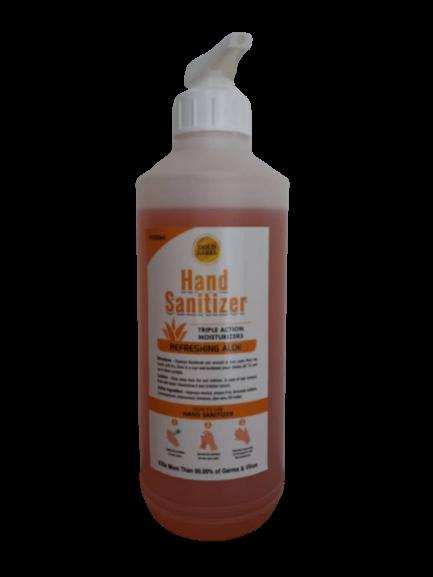 SALE! Gold Label Hand Sanitizer wit (end 6/30/2021 11:19 AM)