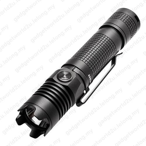 SALE OLIGHT M1X Striker CREE XM-L2 LED Flashlight ~ Max 1000 Lumens