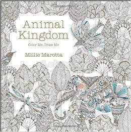 SALE SecretGarden Animal Kingdom Ad End 1 2 2019 748 PM