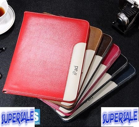 SALES??? iPad Air 1/ Air 2 Leather PU Case Cover Casing