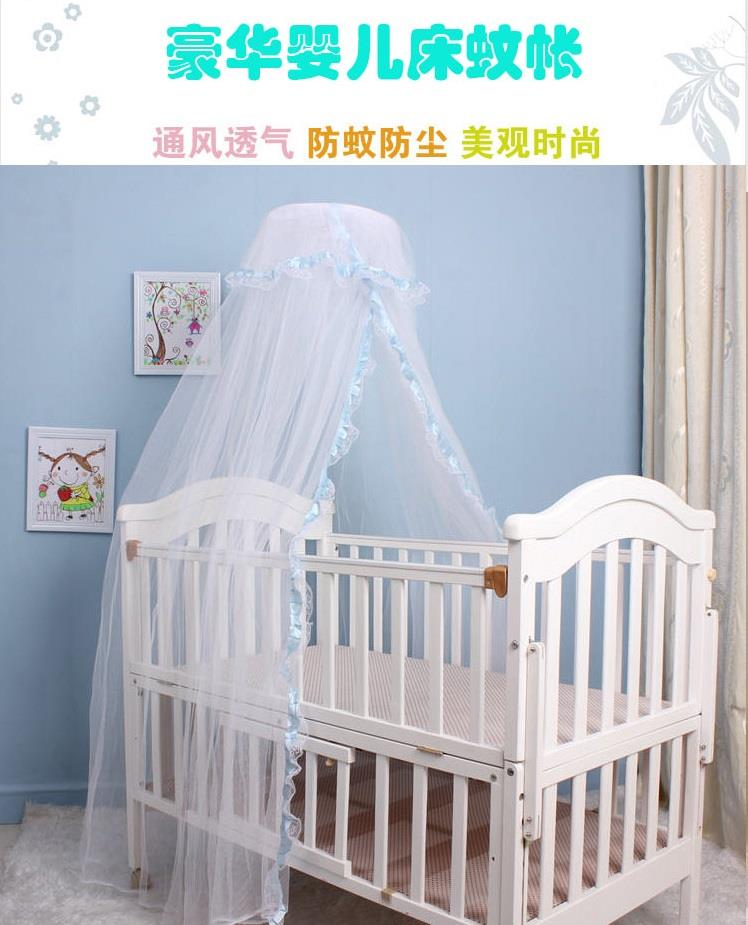 Mosquito Net Canopy With Clamp Stand 17M X45M