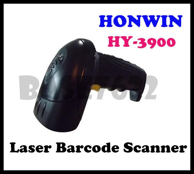 Sales!!! USB Laser Barcode Scanner Reader for Buisness HY-3900
