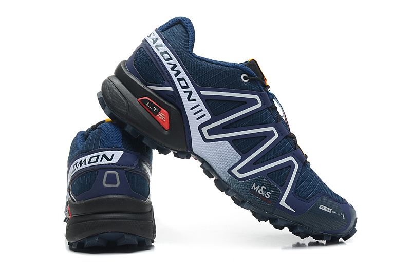 d9b200861c SALOMON SPEEDCROSS 3 DARK BLUE (end 1 11 2021 12 00 AM)