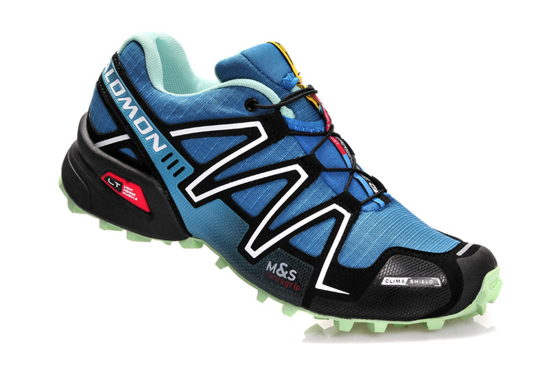 9251865138 SALOMON SPEEDCROSS 3 SEA BLUE (end 1 11 2021 12 00 AM)