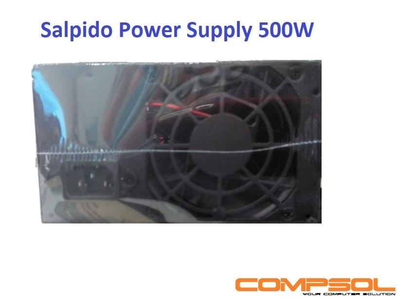 Salpido ATX-500W power supply