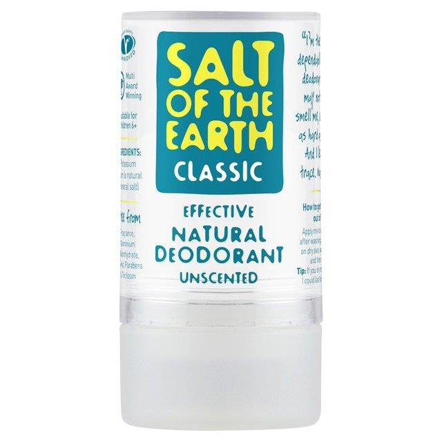 Salt of the Earth Effective Natural Deodorant Classic (90g)