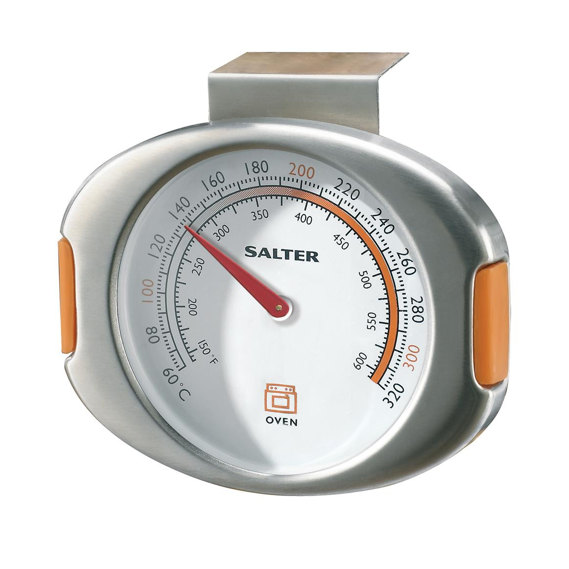 Salter Gourmet Kitchen Oven Thermometer @ RM 120
