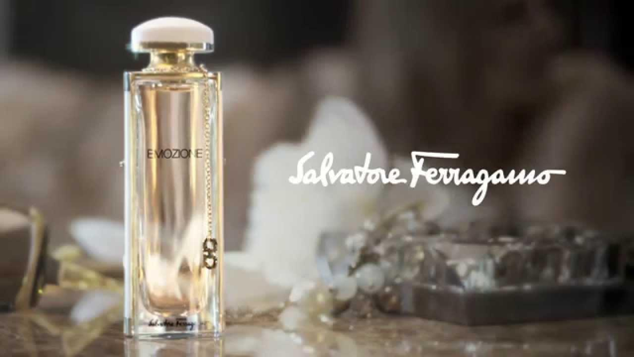 Salvatore Ferragamo Emozione for her (end 6/1/2020 11:15 PM)