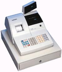 SAM4S Cash Register ER-290