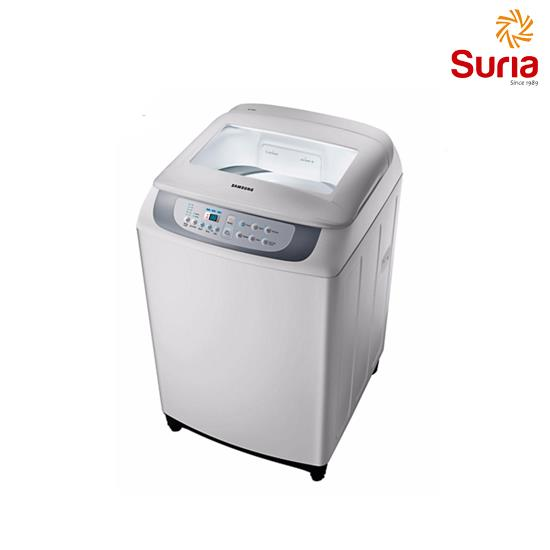 SAMSUNG 13KG FULLY AUTO WASHING MACHINE SAM-WA13F5S3QRY