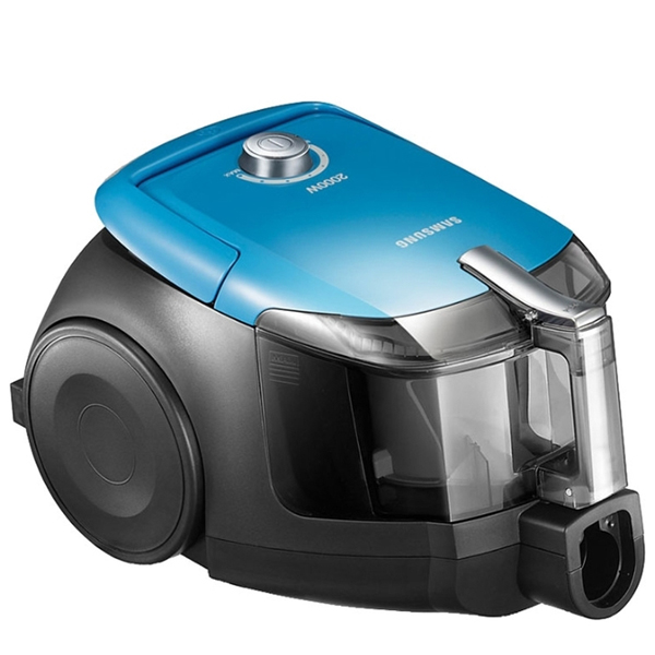 Samsung 2000W Bagless Vacuum Cleaner 15L Dust Capacity 6m Cable Lengt