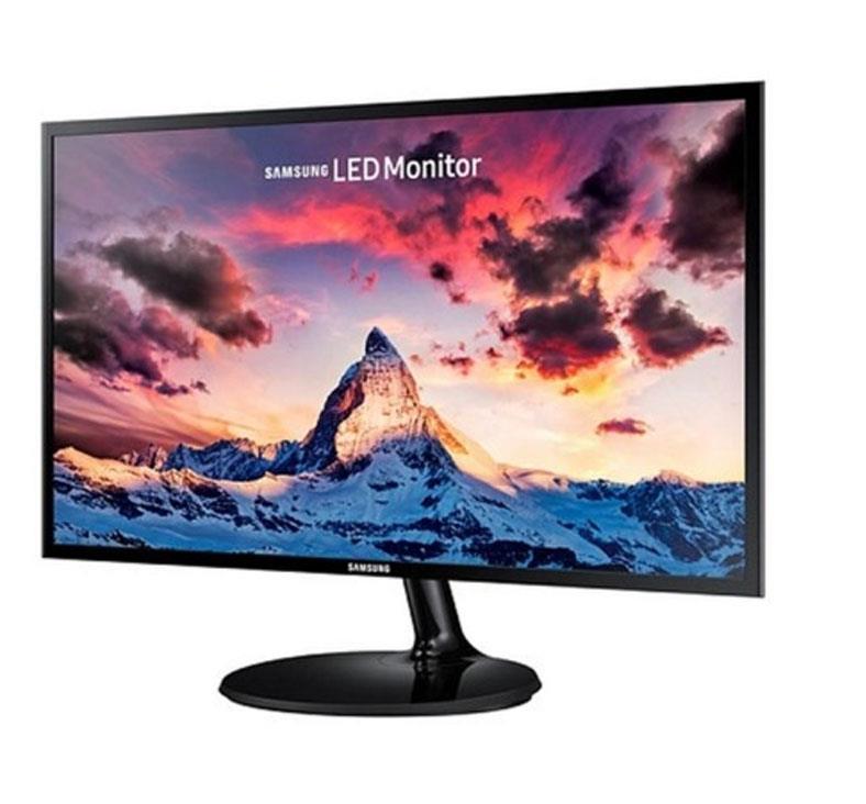 """Samsung 22"""" LED Monitor (LS22F350FHEXXM)"""