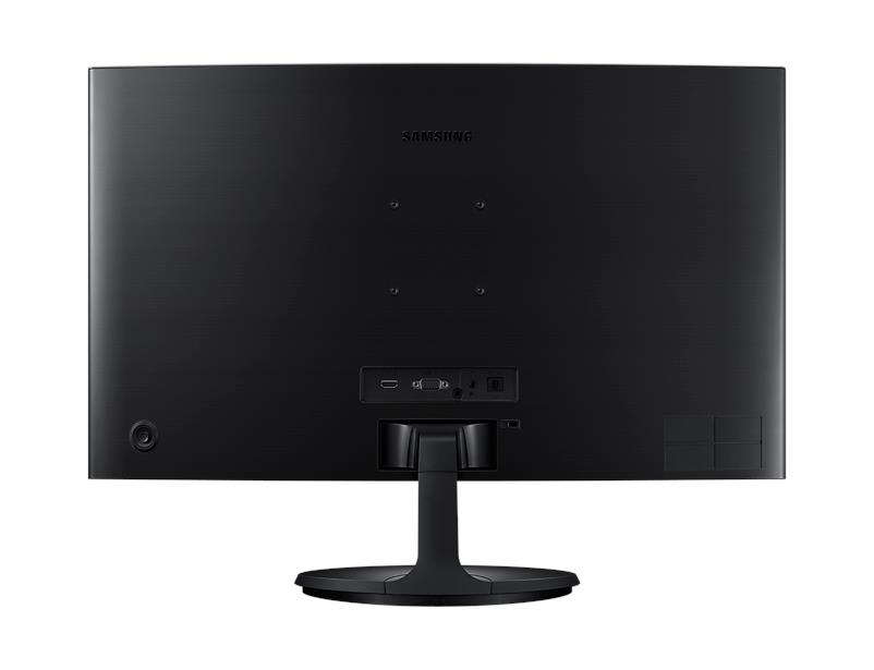 SAMSUNG 24 Curved LED Monitor Super Slim and Sleek Design 1920*1080
