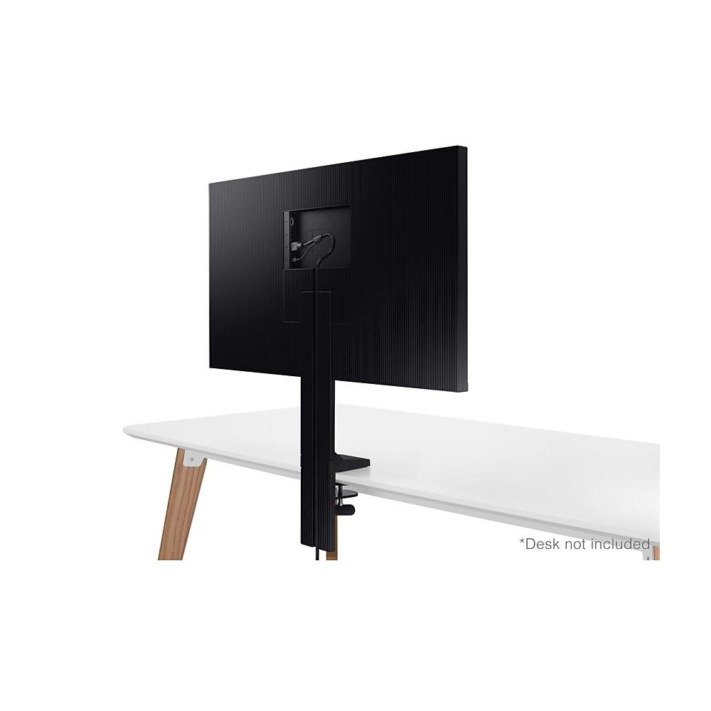 Samsung 27' LS27R750QEEXXM 144Hz WQHD Clamp-Type Monitor
