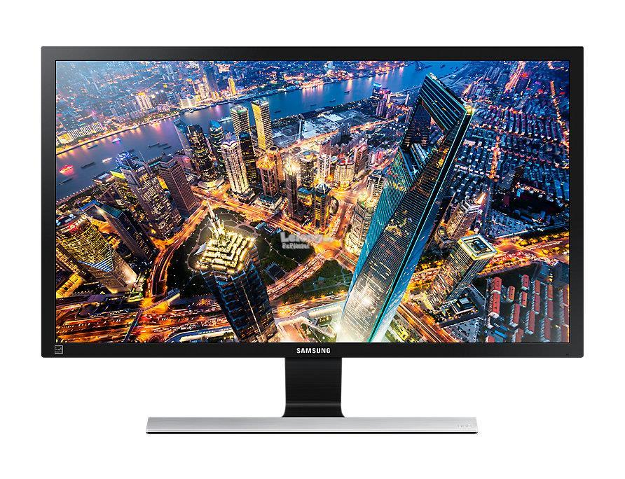 SAMSUNG 28' LU28E590DS/XM ULTRA HD AMD FREESYNC MONITOR