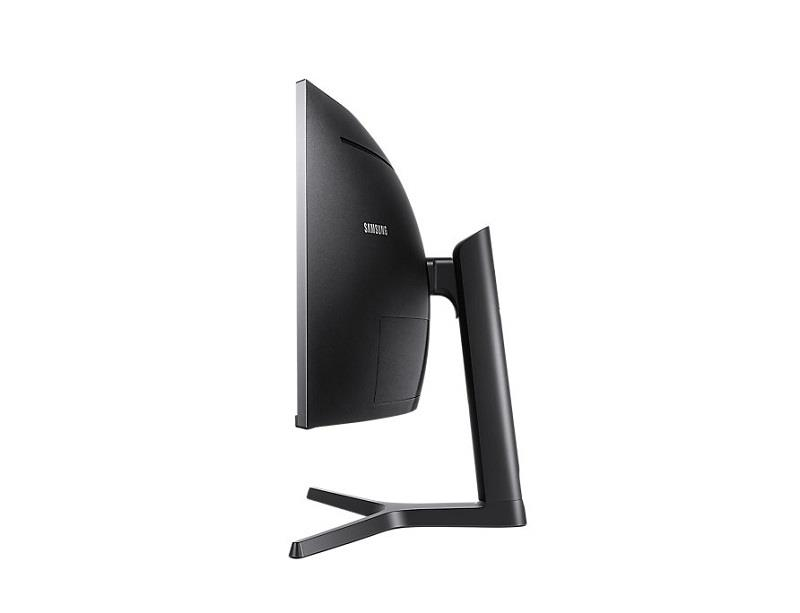 Samsung 43' Curved Gaming Monitor (LC43J890DKEXXM)